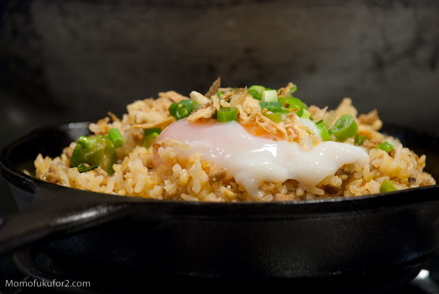 poached eggs over rice i will admit that the quality poached eggs and ...