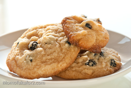 Blueberry-and-Cream Cookies Recipes — Dishmaps