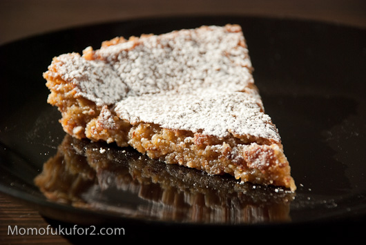Momofuku Milk Bar Crack Pie Recipe | Cooking Momofuku at ...