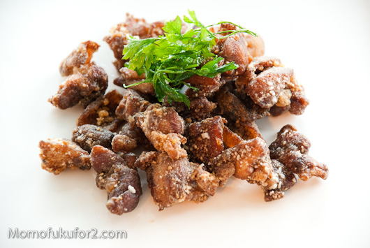 Deep-Fry Fridays: Taiwanese Crispy Salty-Peppery Chicken Recipe ...